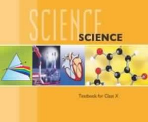 NCERT Science class 10 solution
