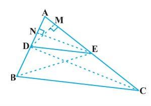 theorem 6.1 triangles