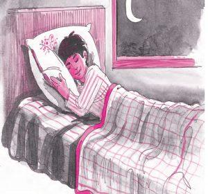 The Wonder Called Sleep summary solution