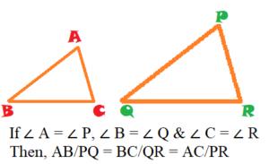 Activity 4 triangles