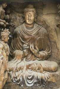 10 lines on gautam buddha in hindi