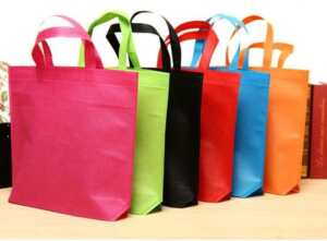 10 lines importance of reusable bags in hindi