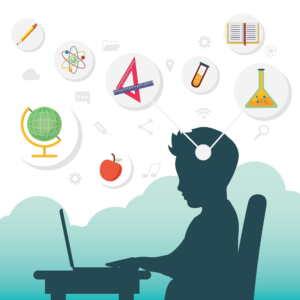 छात्रों को ऑनलाइन क्लासेज में कैसे व्यस्त रखें